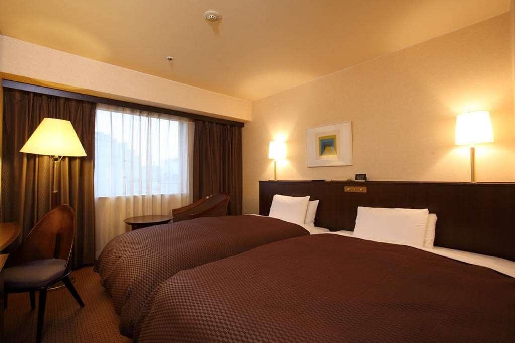 Best Western Hotel Nagoya - Holly Wood Twin