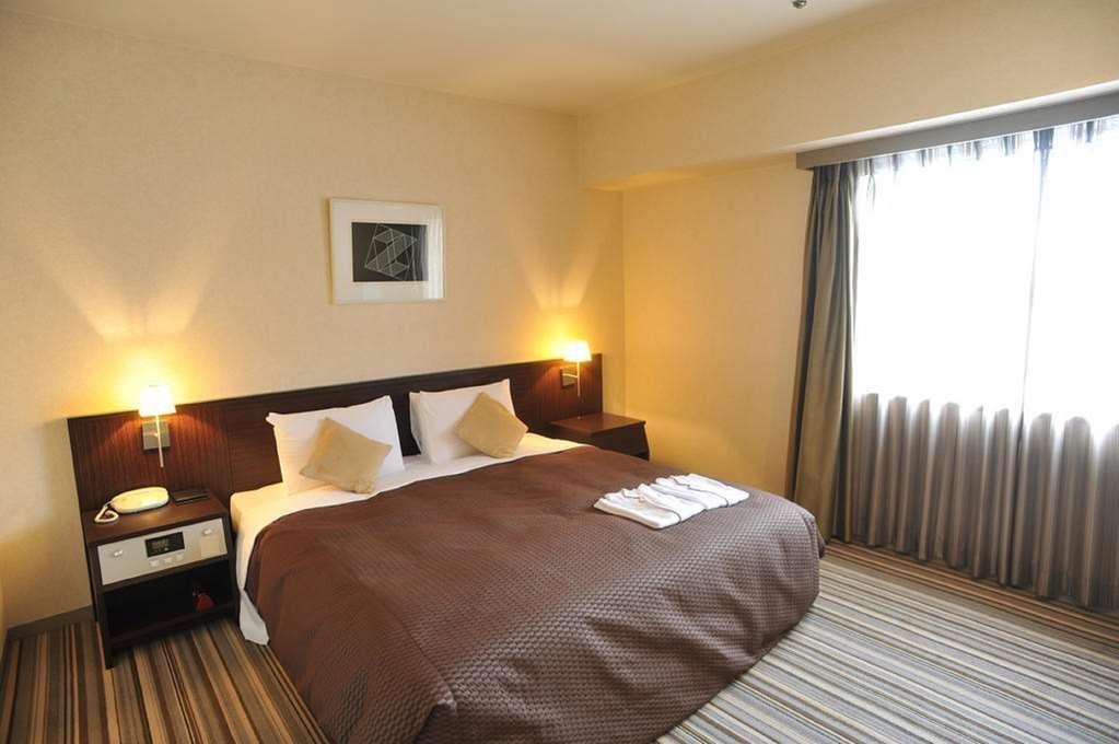 Best Western Hotel Nagoya - Executive King Bed Room
