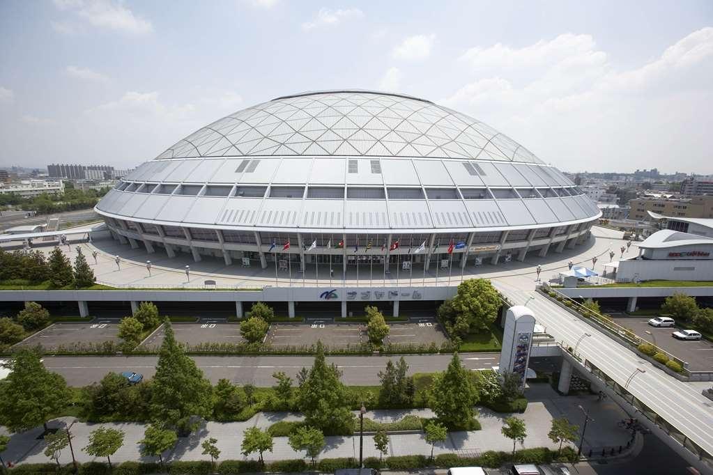 Best Western Hotel Nagoya - Nagoya Dome