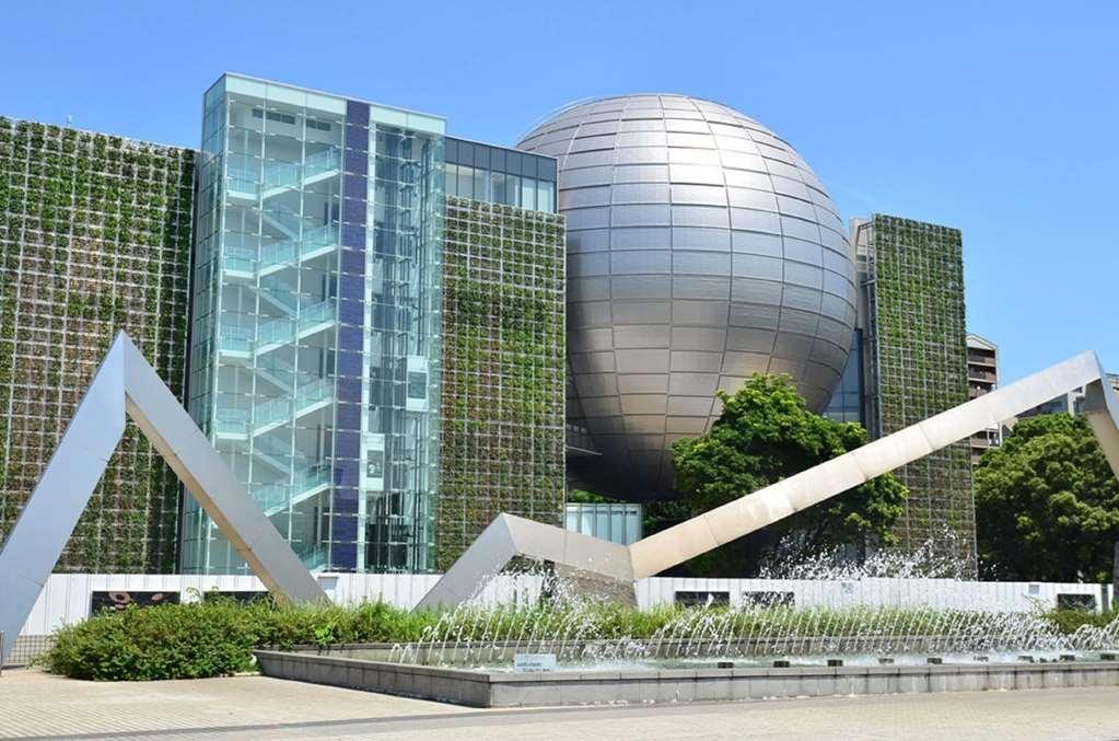 Best Western Hotel Nagoya - Nagoya City Science Museum