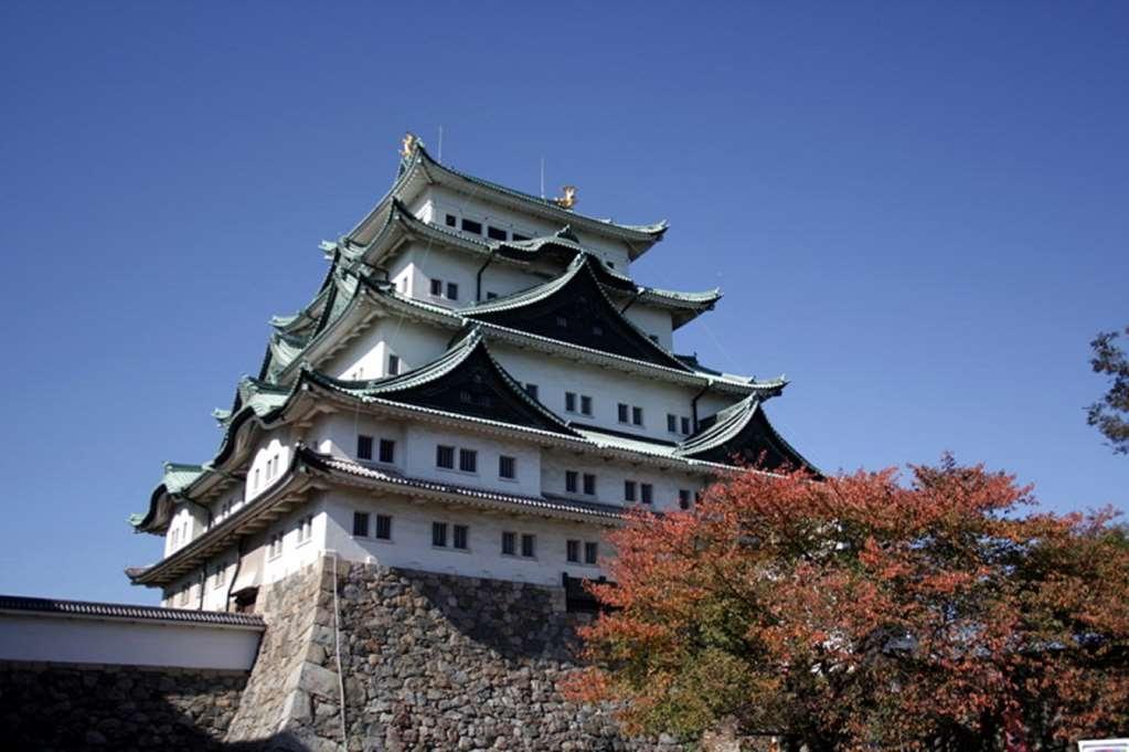 Best Western Hotel Nagoya - Nagoya Castle