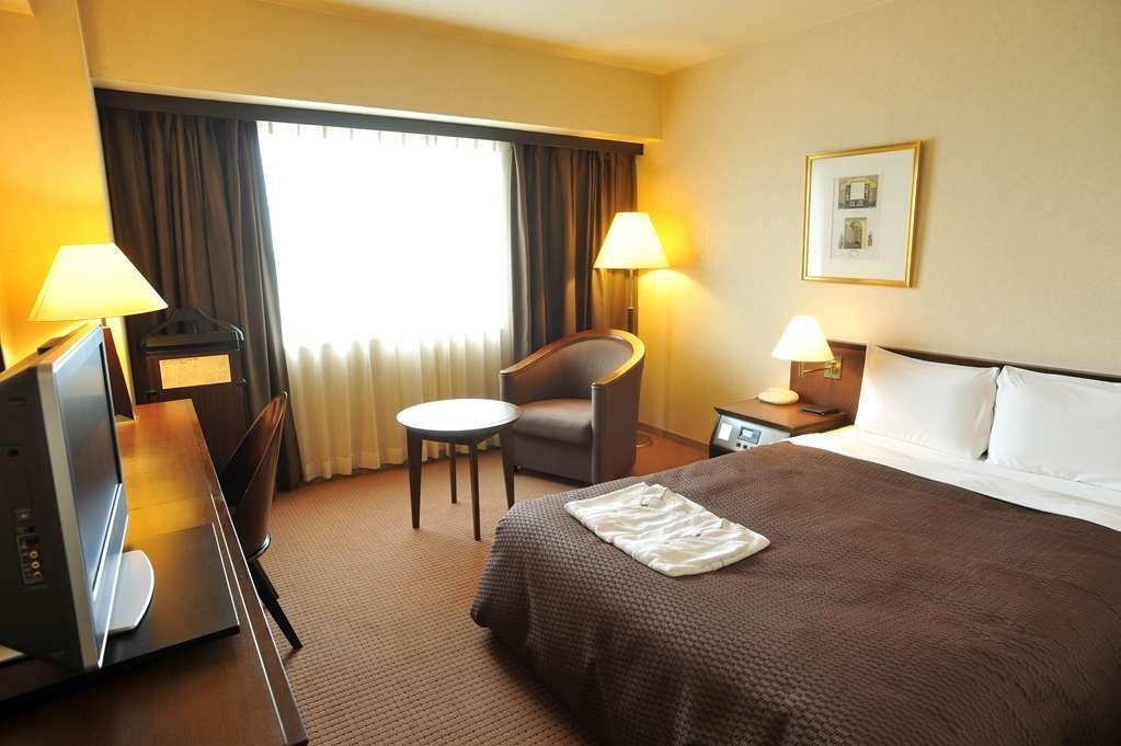 Best Western Hotel Nagoya - Superior Double