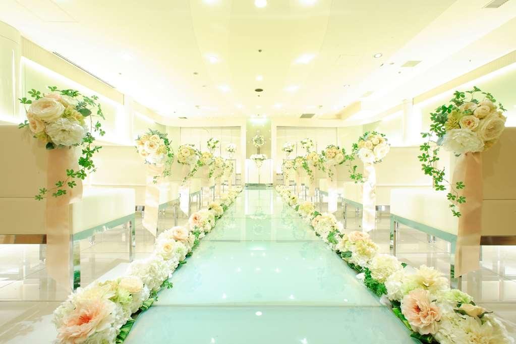 Best Western Hotel Nagoya - La Boheme Chapel