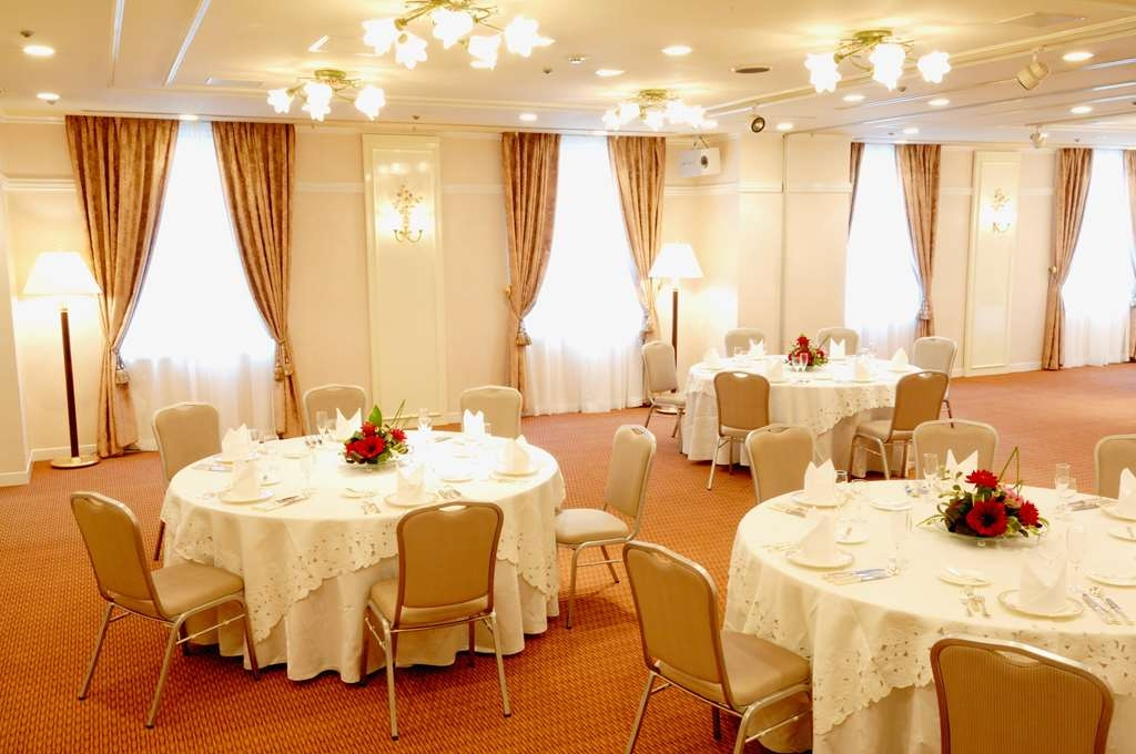 Best Western Hotel Nagoya - Ballroom