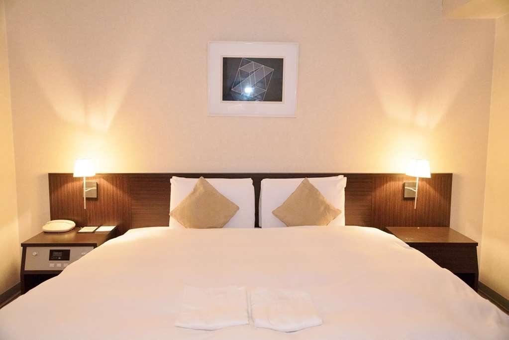 Best Western Hotel Nagoya - Chambres / Logements