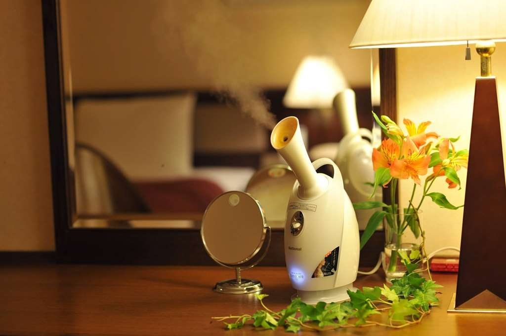 Best Western Hotel Nagoya - Chambre d'agrément
