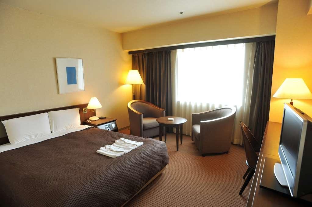 Best Western Hotel Nagoya - Deluxe Queenpic