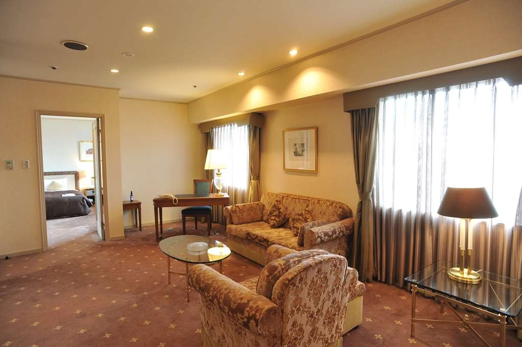 Best Western Hotel Nagoya - Executive Suite pic