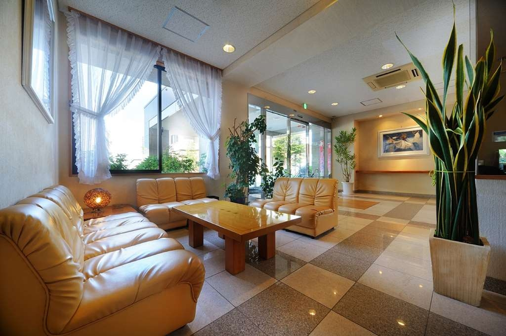 Best Western The Japonais Yonezawa - Hall