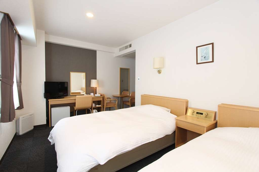 Best Western The Japonais Yonezawa - Camere / sistemazione