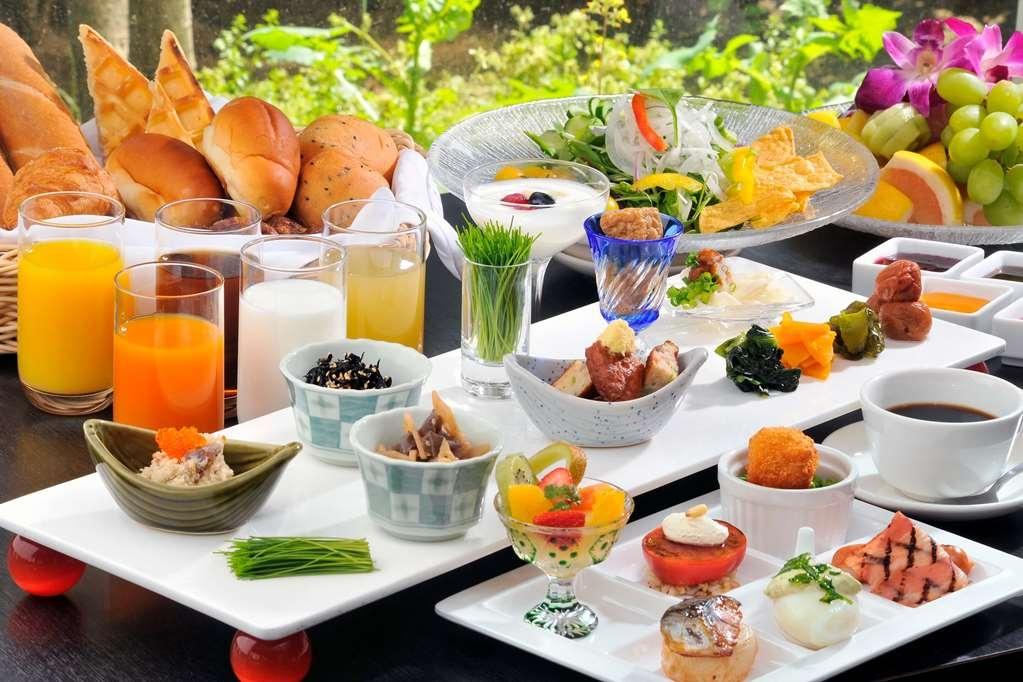 Best Western Tokyo Nishikasai - Breakfast