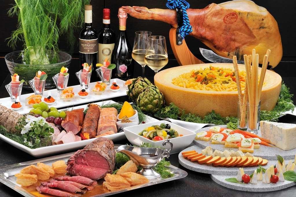 Best Western Tokyo Nishikasai - Dinner