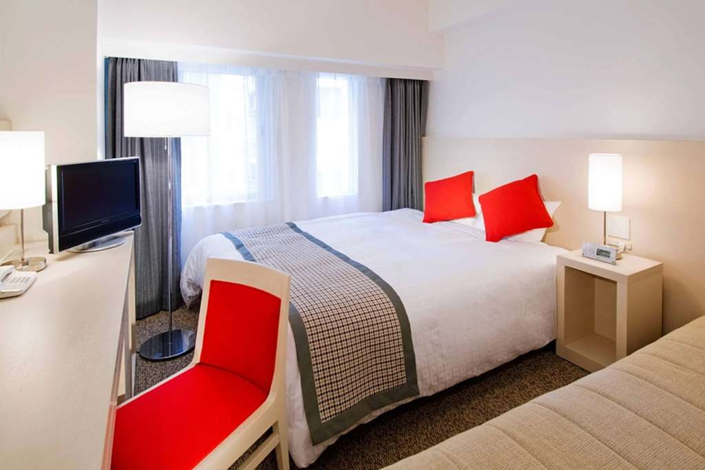 Best Western Tokyo Nishikasai - Executive Double Room