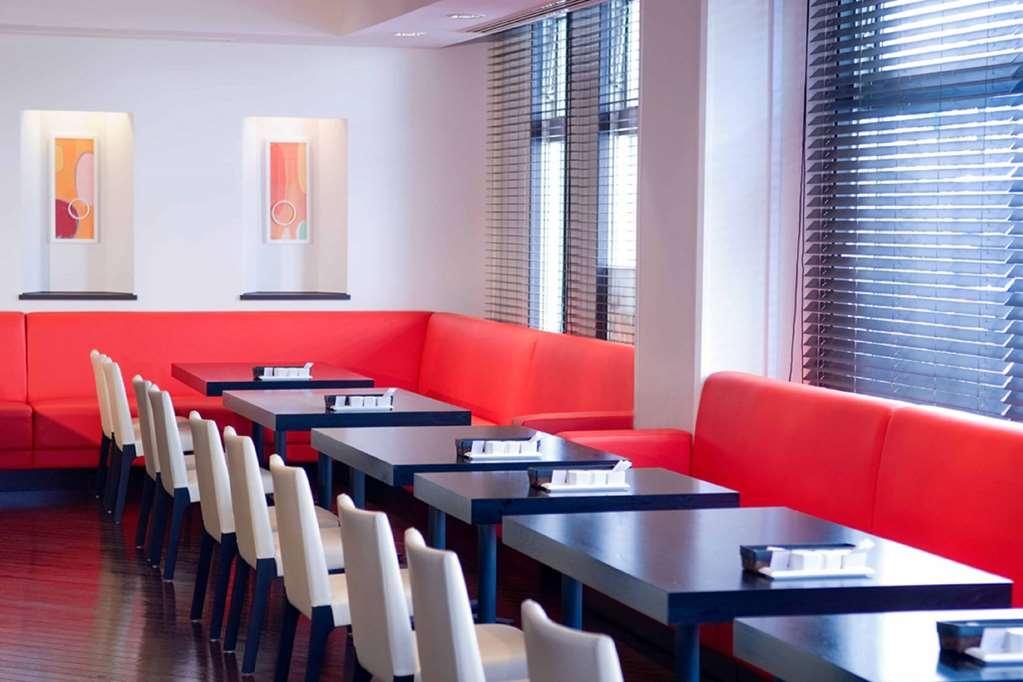 Best Western Tokyo Nishikasai - Restaurant