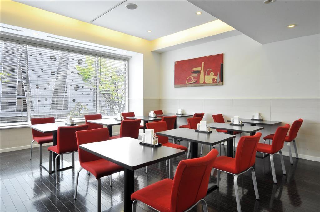 Best Western Yokohama - Restaurants