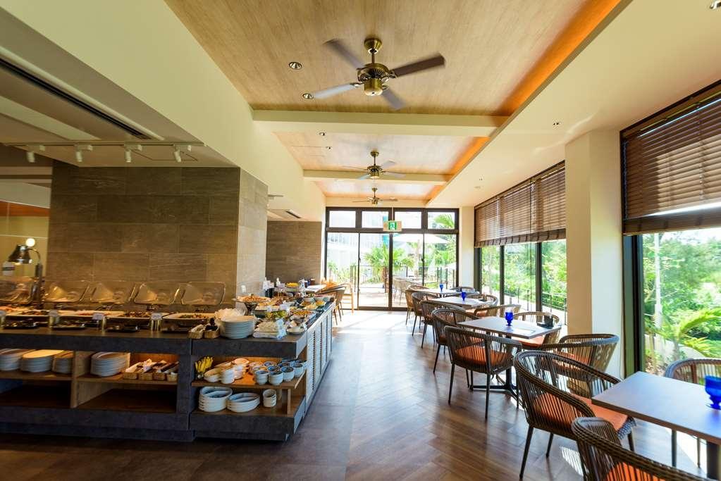 Best Western Okinawa Onna Beach - Ristorante / Strutture gastronomiche
