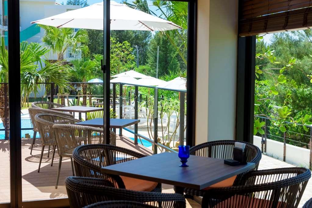 Best Western Okinawa Onna Beach - Restaurant / Etablissement gastronomique