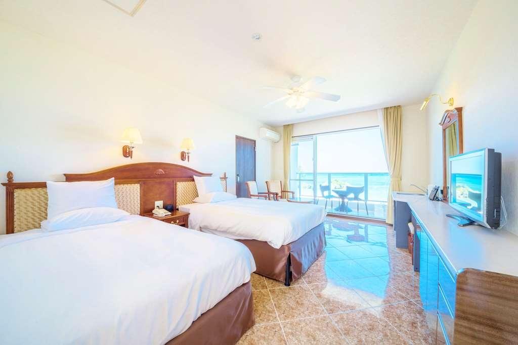 Best Western Okinawa Onna Beach - Camere / sistemazione