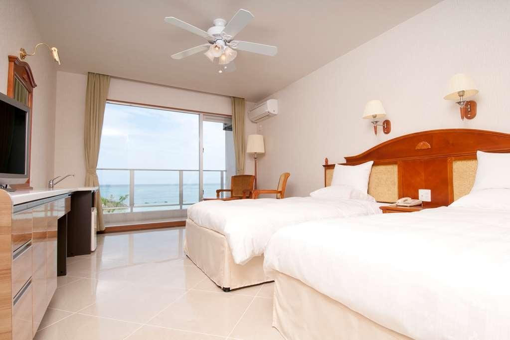 Best Western Okinawa Onna Beach - Chambres / Logements