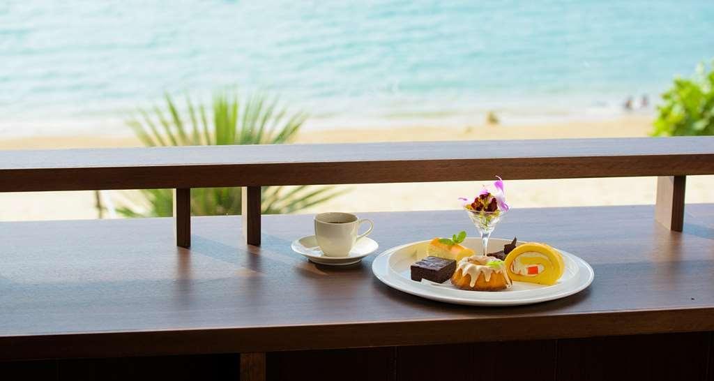 Best Western Okinawa Kouki Beach - Restaurante/Comedor