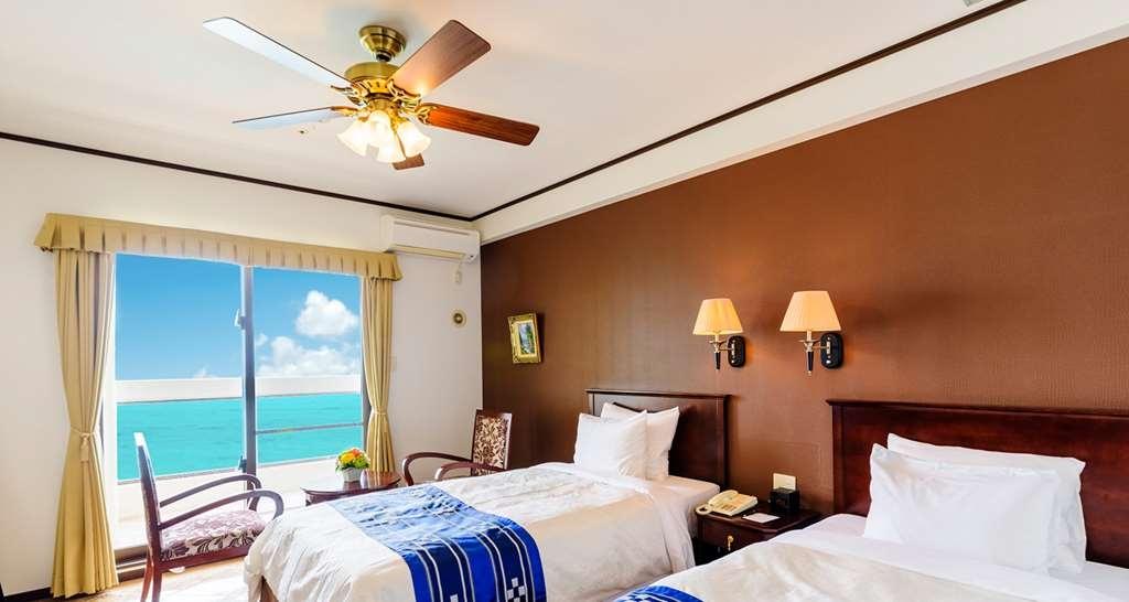 Best Western Okinawa Kouki Beach - Habitaciones/Alojamientos