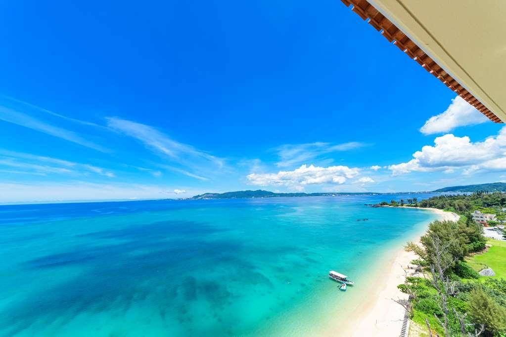 Best Western Okinawa Kouki Beach - Ocean View