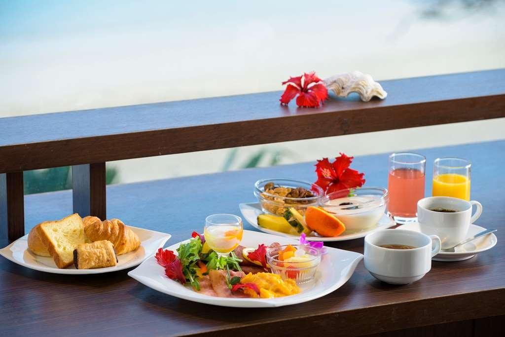 Best Western Okinawa Kouki Beach - Prima colazione a buffet