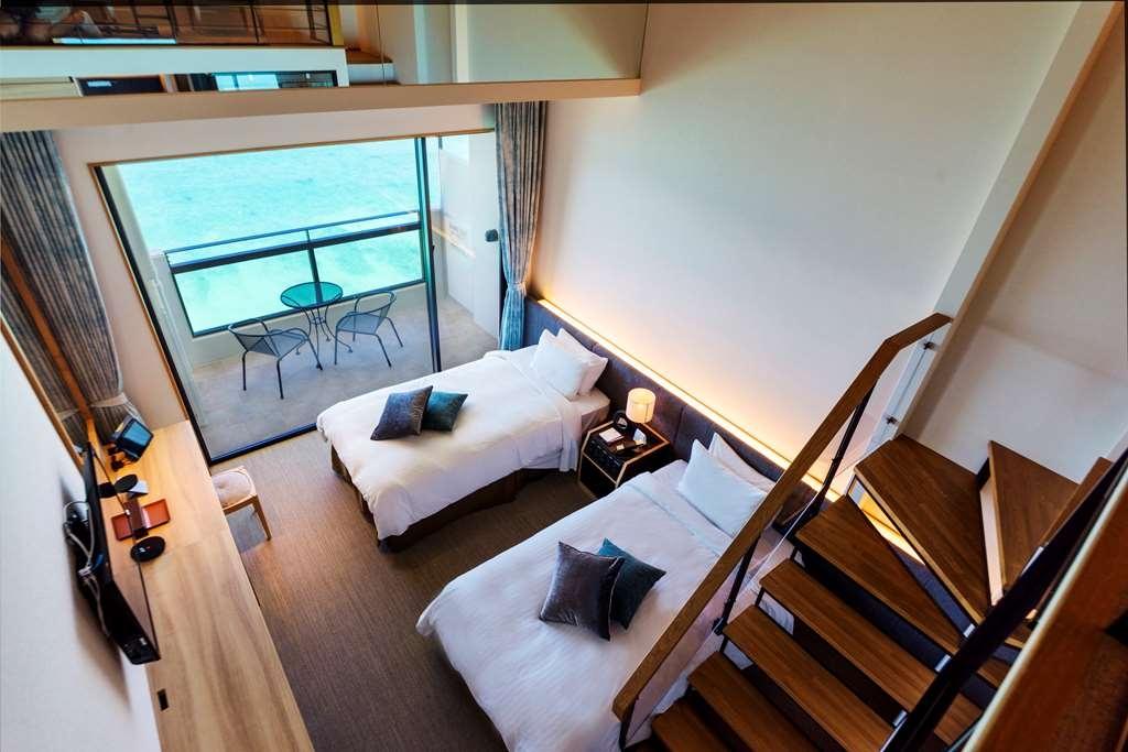 Best Western Okinawa Kouki Beach - Camere / sistemazione