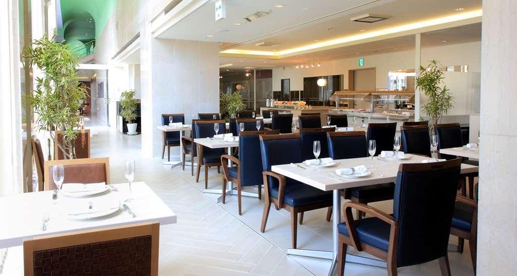 Best Western Rembrandt Hotel Tokyo Machida - Restaurant / Gastronomie