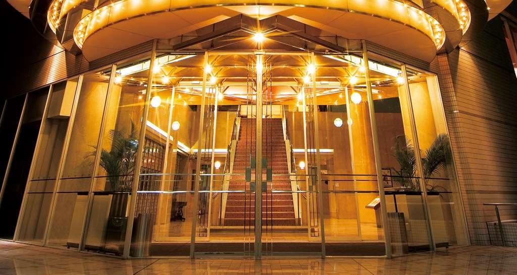 Best Western Rembrandt Hotel Tokyo Machida - Entrance