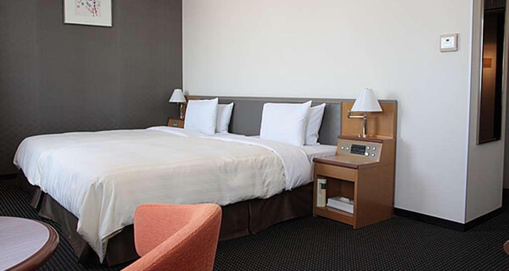 Best Western Rembrandt Hotel Tokyo Machida - Hollywood Deluxe Twin