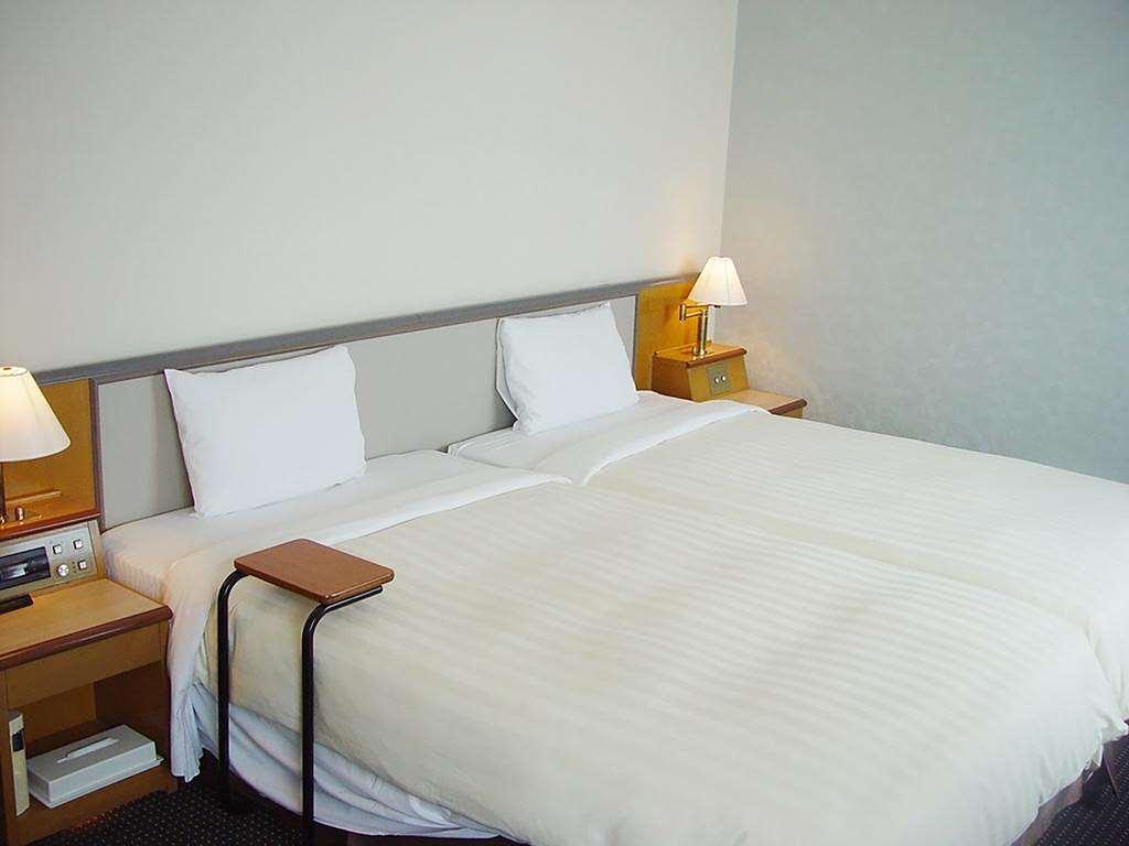 Best Western Rembrandt Hotel Tokyo Machida - Hollywood Deluxe Bed Room