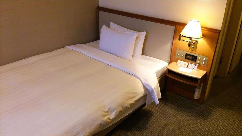 Best Western Rembrandt Hotel Tokyo Machida - Deluxe Single