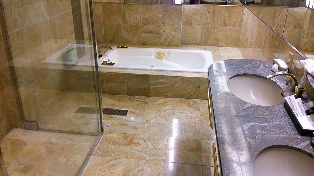 Best Western Rembrandt Hotel Tokyo Machida - Bathroom