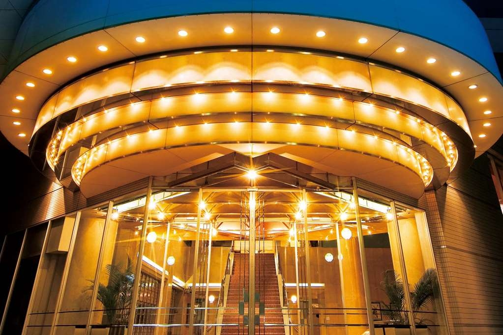 Best Western Rembrandt Hotel Tokyo Machida - Façade