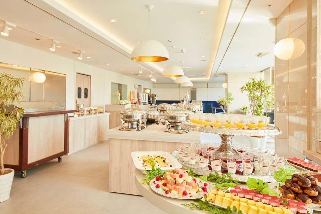 Best Western Rembrandt Hotel Tokyo Machida - Restaurant Palm Tree