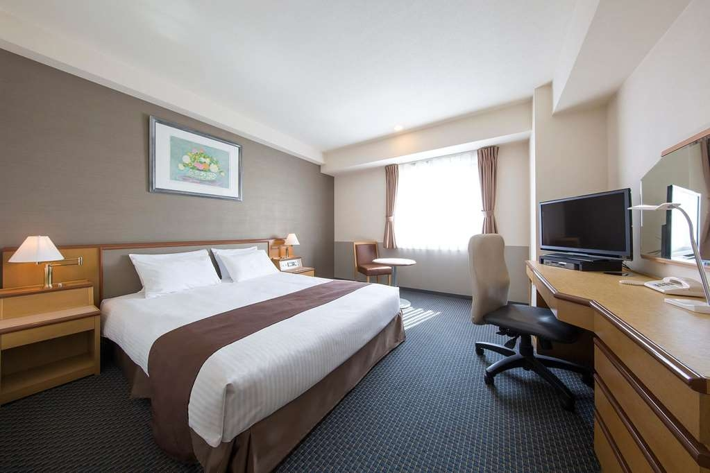 Best Western Rembrandt Hotel Tokyo Machida - Chambres / Logements