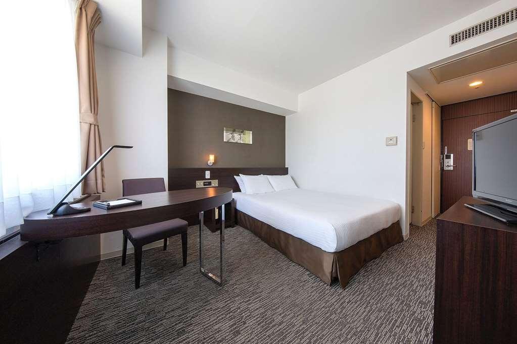 Best Western Rembrandt Hotel Tokyo Machida - standard-doppelzimmer