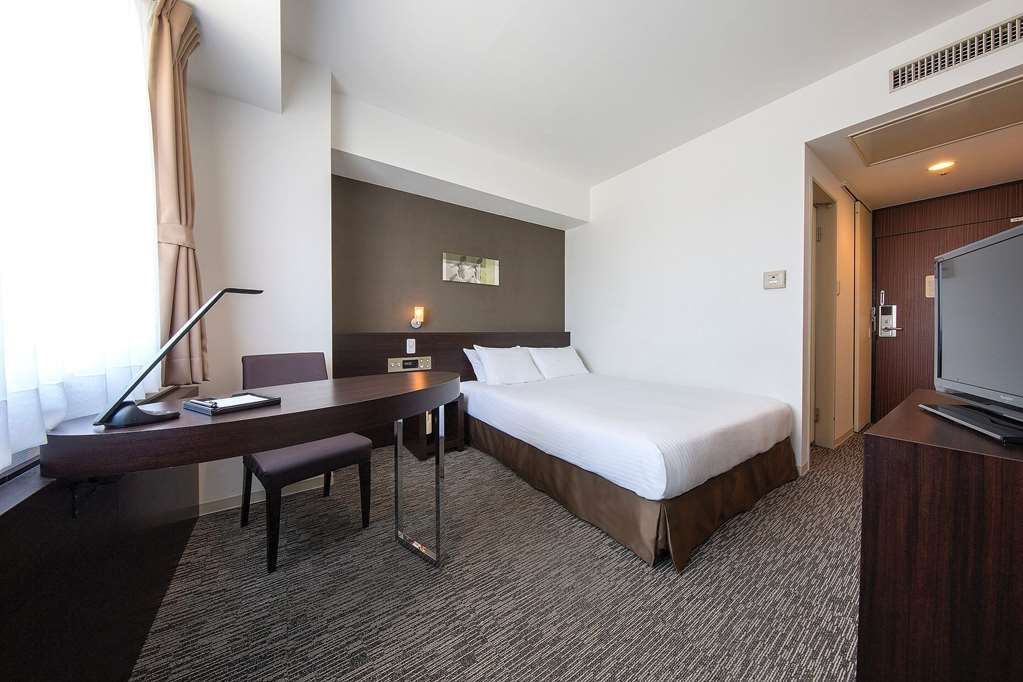 Best Western Rembrandt Hotel Tokyo Machida - standard double