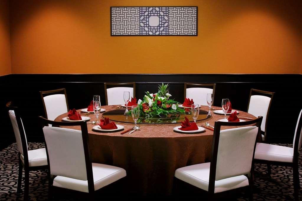 Best Western Rembrandt Hotel Tokyo Machida - Chinese Restaurant Long Fuang