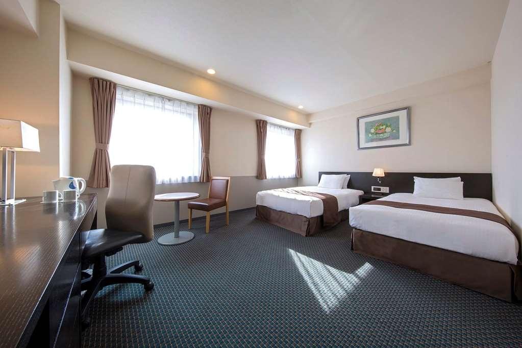Best Western Rembrandt Hotel Tokyo Machida - Deluxe Twin Room