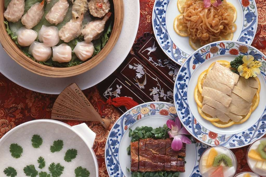 Best Western Rembrandt Hotel Tokyo Machida - Restaurant / Etablissement gastronomique