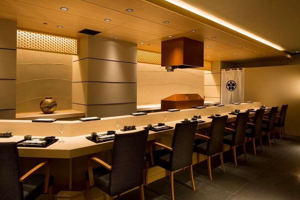 Best Western Rembrandt Hotel Tokyo Machida - Japanese Restaurant Nakatsugawa