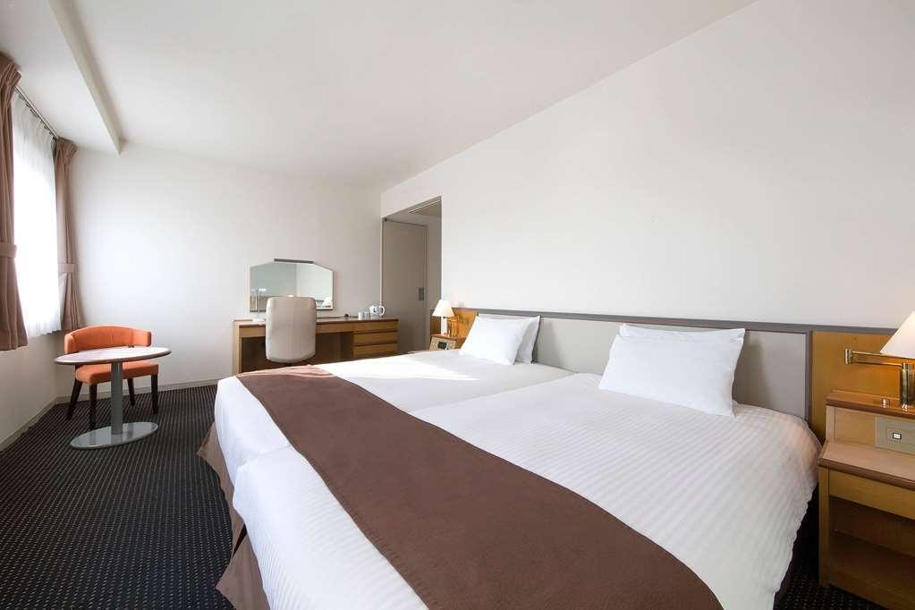 Best Western Rembrandt Hotel Tokyo Machida - Habitaciones/Alojamientos