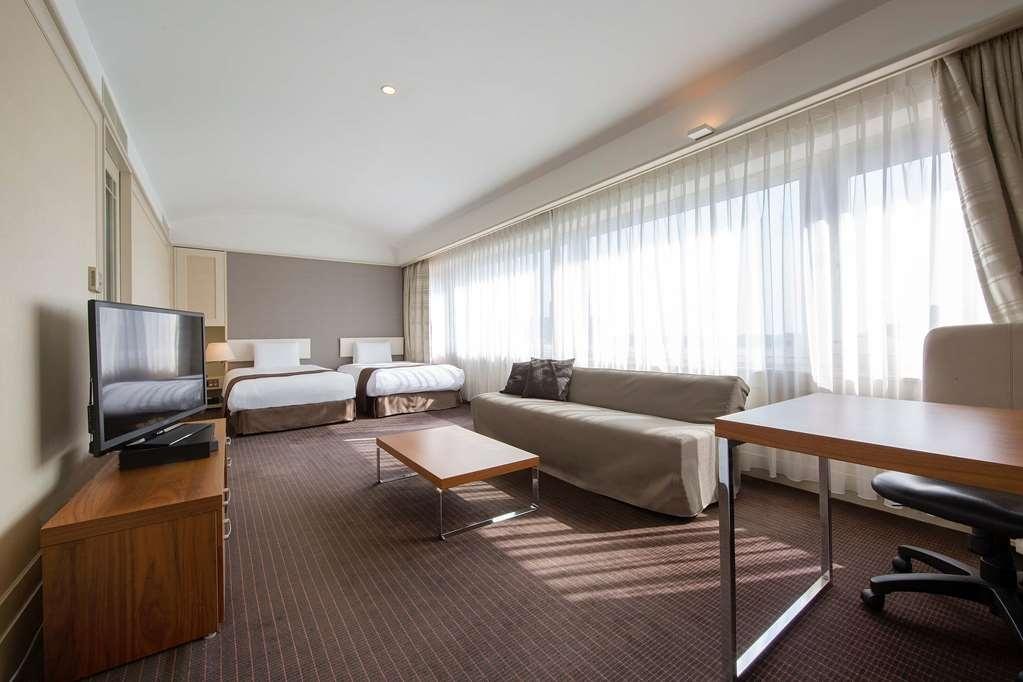 Best Western Rembrandt Hotel Tokyo Machida - Exective Twin Room