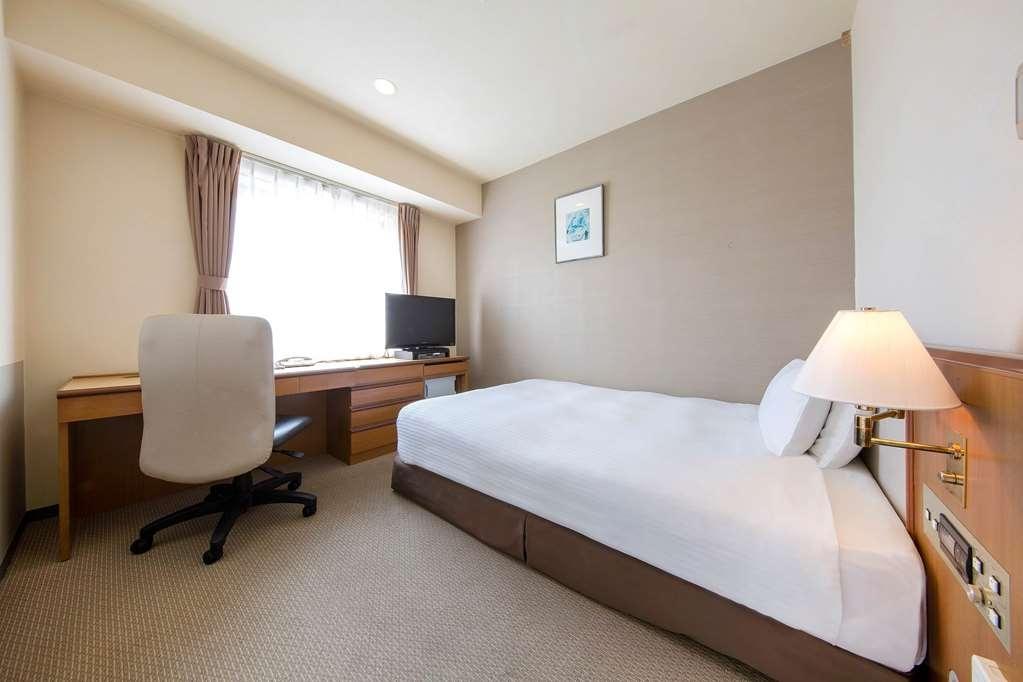 Best Western Rembrandt Hotel Tokyo Machida - Deluxe Single Room