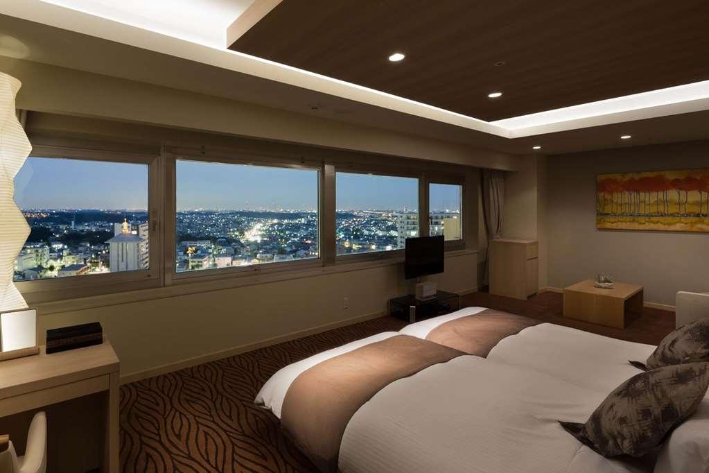 Best Western Rembrandt Hotel Tokyo Machida - Premium Deluxe Twin Room