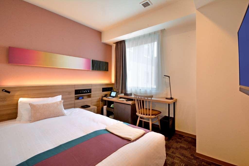 Best Western Tokyo Nishikasai Grande - Habitaciones/Alojamientos