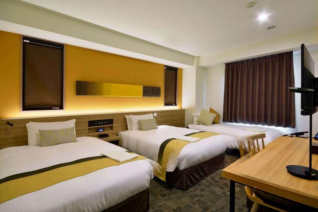 Best Western Tokyo Nishikasai Grande - Gästezimmer/ Unterkünfte