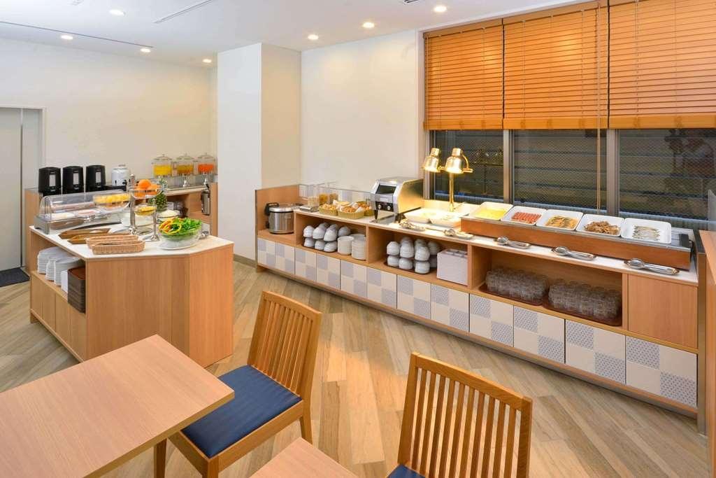 Best Western Tokyo Nishikasai Grande - Restaurant / Etablissement gastronomique